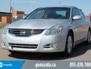 Used 2012 Nissan Altima 2.5 S SUNROOF ALLOY WHEELS LOW KM'S LOCAL 1 OWNER for sale in Edmonton, AB