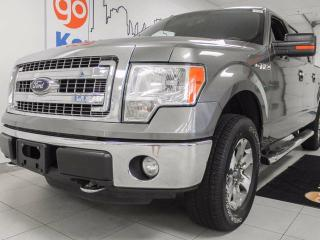 Used 2013 Ford F-150 XLT XTR pkg 5.0L V8 and it even has an extra seat!!! for sale in Edmonton, AB