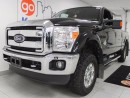 Used 2016 Ford F-350 Lariat for sale in Edmonton, AB