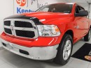 Used 2017 Dodge Ram 1500 SLT for sale in Edmonton, AB