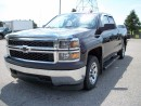 Used 2014 Chevrolet Silverado 1500 Double Cab 2WD for sale in Stratford, ON