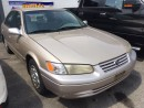 Used 1999 Toyota Camry LE for sale in Scarborough, ON