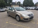 Used 2008 Volkswagen Jetta Trendline - NO ACCIDENT - SAFETY&WARRANTY INCLUDED for sale in Cambridge, ON