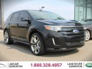 Used 2013 Ford Edge Sport - Local Alberta Trade In | No Accident Claims | Navigation | Back Up Camera | Parking Sensors | Panoramic Sunroof | 22 Inch Wheels | Power Liftgate | Factory Remote Starter | Blind Spot Monitor | Cross Traffic Alert | Dual Zone Climate Control with  for sale in Edmonton, AB