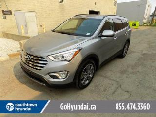 Used 2014 Hyundai Santa Fe XL Base for sale in Edmonton, AB