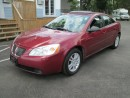Used 2005 Pontiac G6 SE1 for sale in Scarborough, ON