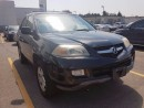Used 2006 Acura MDX Touring Pkg, 7 Passenger, Navigation, DVD for sale in Scarborough, ON