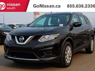 Used 2015 Nissan Rogue AWD, AUTO, BLUETOOTH for sale in Edmonton, AB