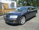 Used 2004 Audi A8 L-LOADED for sale in Scarborough, ON
