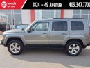Used 2011 Jeep Patriot BASE for sale in Red Deer, AB