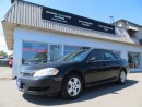 Used 2009 Chevrolet Impala 1 owner, loaded, certified for sale in Mississauga, ON