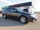 Used 2009 Subaru Legacy 2.5i w/Touring Pkg for sale in Milton, ON