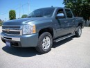 Used 2011 Chevrolet Silverado 1500 LT Crew Cab Short Box 4x4 for sale in Stratford, ON