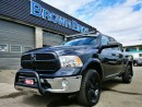 Used 2014 RAM 1500 OUTDOORSMAN for sale in Surrey, BC