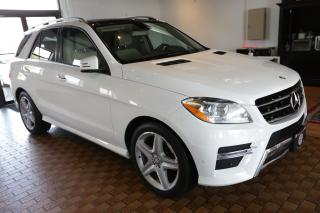 Used 2014 Mercedes-Benz ML-Class Diesel, no accidents for sale in New Westminster, BC