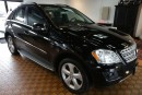 Used 2011 Mercedes-Benz ML-Class for sale in New Westminster, BC