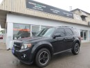 Used 2010 Ford Escape RARE SPORT UPGRADED PACKAGE,LEATHER,6 CYL for sale in Mississauga, ON