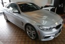 Used 2014 BMW 4 Series 2dr Cpe 435i xDrive AWD for sale in New Westminster, BC