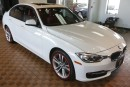 Used 2012 BMW 3 Series 4dr Sdn 335i RWD for sale in New Westminster, BC