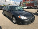 Used 2009 Chevrolet Impala SAFETY & WARRANTY INCLUDED for sale in Cambridge, ON