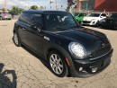 Used 2011 MINI Cooper S - NO ACCIDENT - SAFETY & WARRANTY INCLUDED for sale in Cambridge, ON