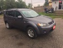 Used 2007 Mitsubishi Outlander LS for sale in Hornby, ON