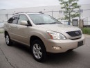 Used 2004 Lexus RX 330 SPOTLESS-LOW LOW KMS,HEATED LEATHER,AWD V6 for sale in North York, ON