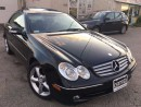 Used 2004 Mercedes-Benz CLK 320 3.2L for sale in Oakville, ON
