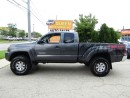 Used 2010 Toyota Tacoma TRD | V6 SR5 | for sale in North York, ON
