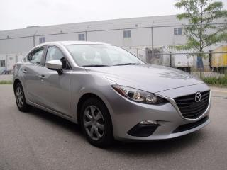 Used 2014 Mazda MAZDA3 SKYACTIVE-LOADED,ALL POWER,BLUETOOTH for sale in North York, ON