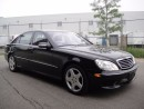 Used 2004 Mercedes-Benz S-Class BEAUTIFULL S500 4MATIC-LONG WHEEL BASE,LOADED!! for sale in North York, ON