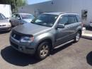 Used 2008 Suzuki Grand Vitara JX for sale in Dartmouth, NS