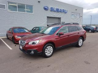 Used 2017 Subaru Outback 2.5i Touring for sale in Dieppe, NB