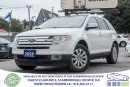 Used 2009 Ford Edge Limited for sale in Caledon, ON