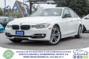 Used 2013 BMW 3 Series 328i xDrive for sale in Caledon, ON