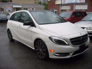 Used 2014 Mercedes-Benz B250 B 250 Sports Tourer for sale in Scarborough, ON