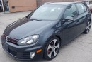 Used 2012 Volkswagen GTI for sale in Hamilton, ON