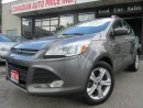 Used 2014 Ford Escape SE-AWD-CAMERA-BLUETOOTH-HEATED SEATS for sale in Scarborough, ON