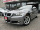 Used 2011 BMW 328xi i xDrive-Executive Edition-LRATHER-ROOF-BLUETOOTH for sale in Scarborough, ON