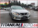 Used 2016 Nissan Altima SV+Camera+Blind Spot+Remote Starter+Heated Seats++ for sale in London, ON