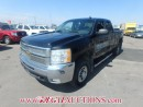Used 2008 Chevrolet SILVERADO 2500 LT EXT CAB 4WD 6.0L for sale in Calgary, AB