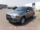 Used 2014 Mitsubishi RVR SE 4D UTILITY AWD AT 2.0L for sale in Calgary, AB