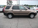 Used 2004 Honda CR-V EX    AWD for sale in Fonthill, ON