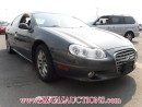 Used 2004 Chrysler CONCORDE LIMITED 4D SEDAN for sale in Calgary, AB