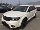 Used 2016 Dodge Journey SXT for sale in Coquitlam, BC