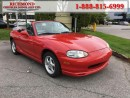 Used 2000 Mazda Miata MX-5 Base for sale in Richmond, BC
