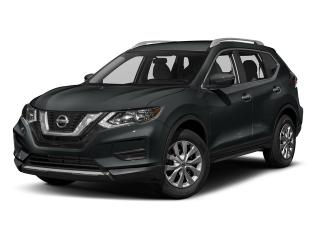 New 2017 Nissan Rogue SV FWD CVT for sale in Mississauga, ON