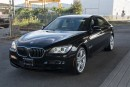Used 2013 BMW 740i Li xDrive Loaded!!! Langley Location for sale in Langley, BC