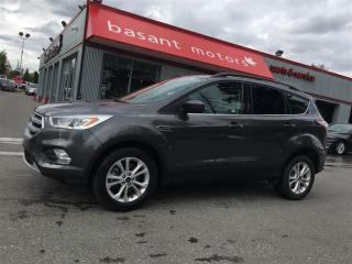 Used 2017 Ford Escape Lowest Interest Rate on a car YOU want, O.A.C. for sale in Surrey, BC