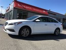 Used 2017 Hyundai Sonata GLS, BSM, Backup Camera, Heated Seats/Wheel!! for sale in Surrey, BC